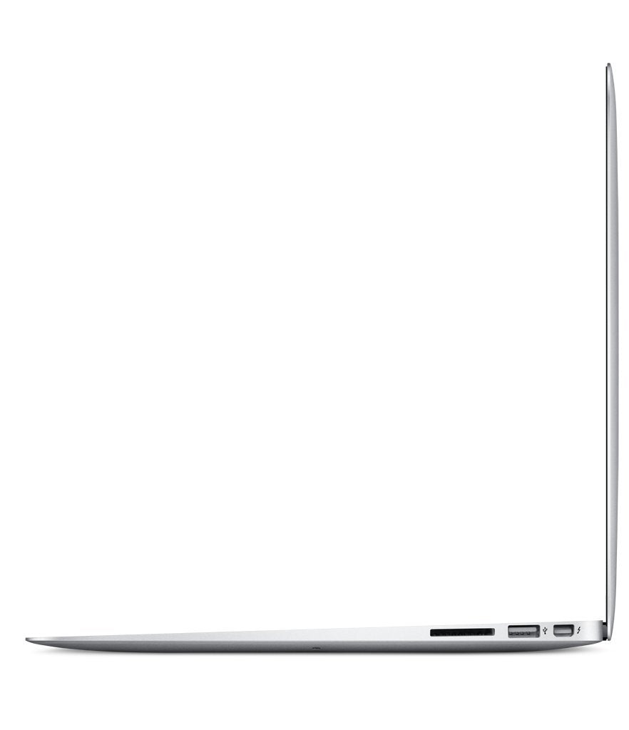 Apple MacBook Air MD760LL/B 13.3-Inch Laptop , 1.4 GHz