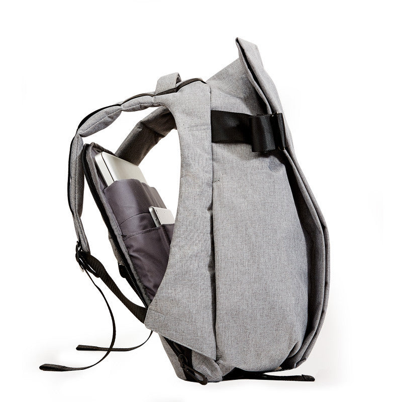 Modern Styled   Waterproof Laptop Backpack - The Mac Stop b59cb235238b