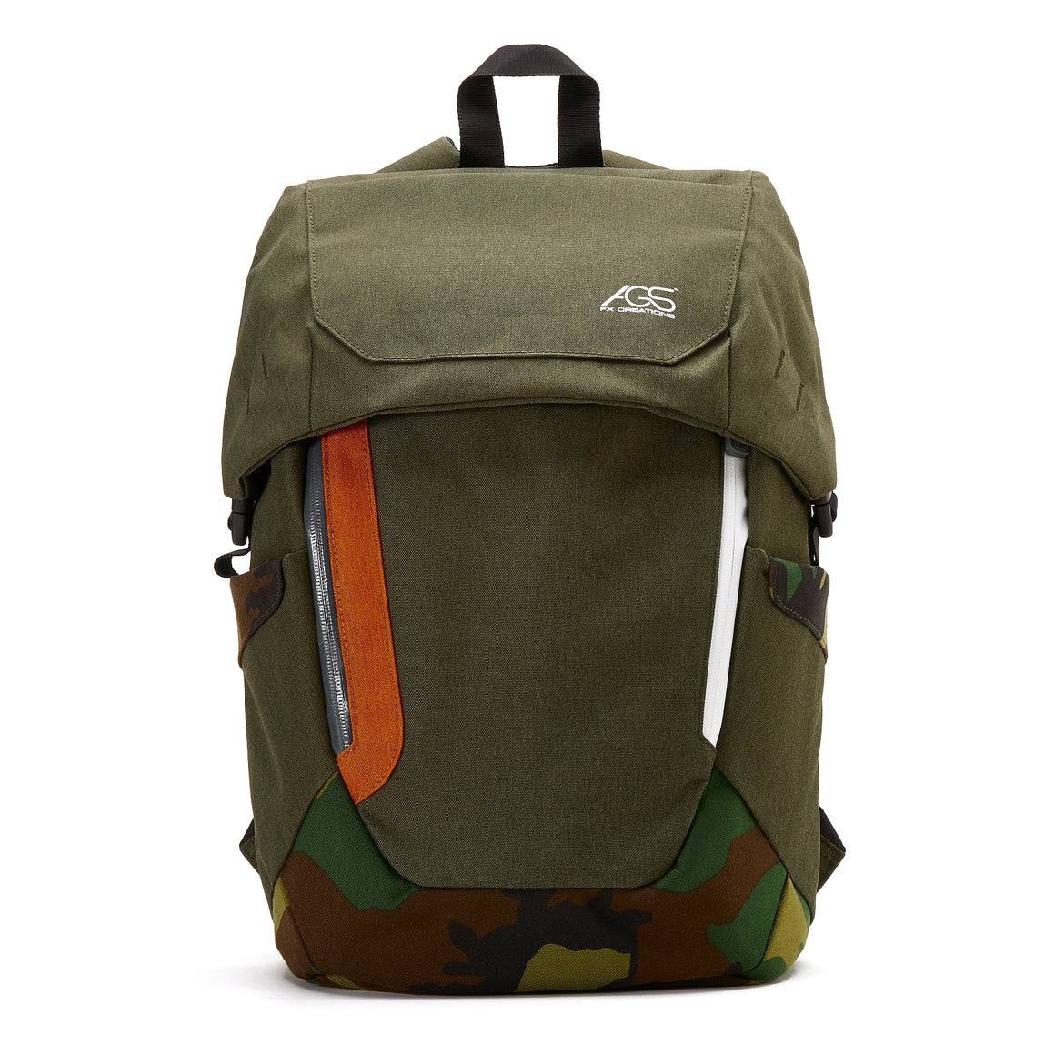 Tuck Backpack