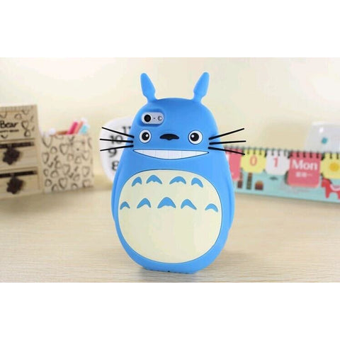 Giant Totoro iPhone Case