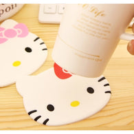 Hello Kitty Coasters 2 Pack