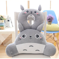 Totoro U-Neck Waist Cushion