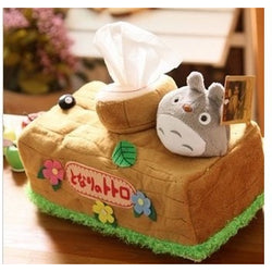 My Neighbor Totoro Tissue Holder