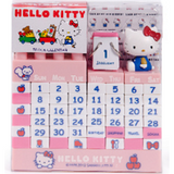 Hello Kitty Sliding Block Calendar