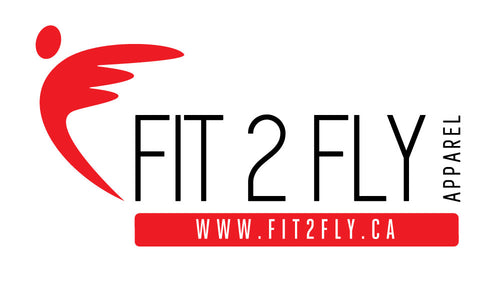 Fit 2 Fly Apparel