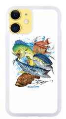 BlacktipH iPhone Case - Steve Diossy Grand Slam