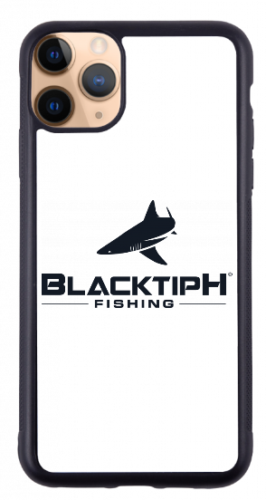 BlacktipH iPhone Case