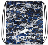BlacktipH Camo Drawstring Bag