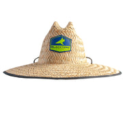 BlacktipH Mahi Straw Hat