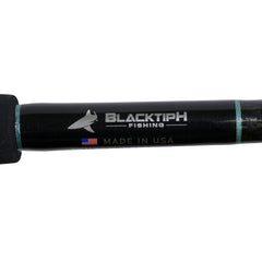 BlacktipH Live Bait Fishing Rod