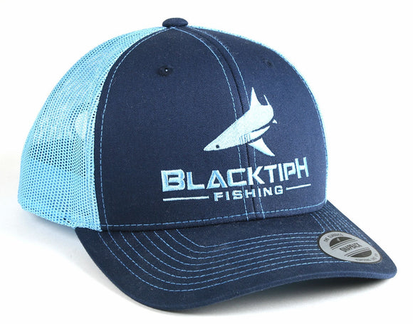 BlacktipH Classic Snapback Hat ***Will be in stock after Dec 11, 2019***