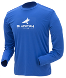 BlacktipH Performance Interlock Shirt