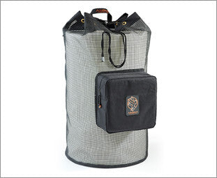 Akona Mesh Backpack Deluxe