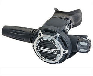 Sherwood SR2 Regulator