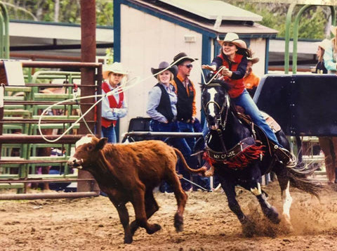 Horsethief Canyon Supply Co Rodeo Sponsorships