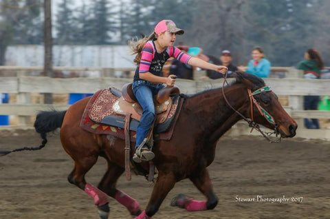 Horsethief Canyon Supply Co. Rodeo Sponsorships
