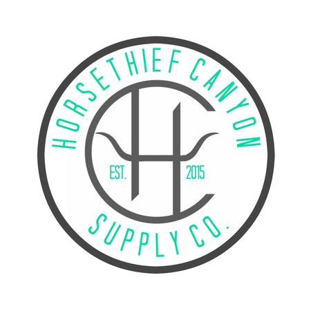 Horsethief Canyon Supply Company