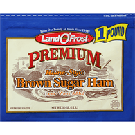 Land O Frost Premium Brown Sugar Ham, Home-Style