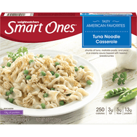 Weight Watchers Smart Ones Tuna Noodle Gratin Classic Favorites