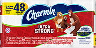 Charmin Toilet Paper Ultra Strong, 24.0 Ct