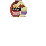 Sargento Balanced Breaks Cheese Snacks, White Cheddar