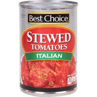 Best Choice Italian Stewed Tomatoes