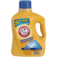 Arm & Hammer Detergent, Clean Burst