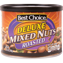 Best Choice Deluxe Mixed Nuts