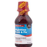 Best Choice Nighttime Cherry