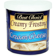 Best Choice Cream Chs Frstg