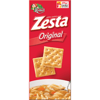 Keebler Original Zesta Saltine Crackers