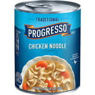 Progresso Traditional Soup, Chicken Noodle