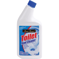 Best Choice Toilet Cleaner