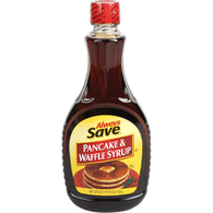 Always Save Pancake Syrup