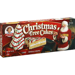 Little Debbie Cakes Christmas Tree Mo Central