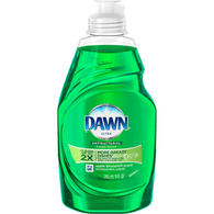 Dawn Ultra Dishwashing Liquid, Antibacterial Hand Soap, Apple Blossom Scent