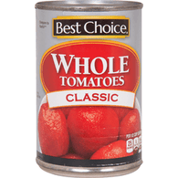 Best Choice Whole Pld Tomato