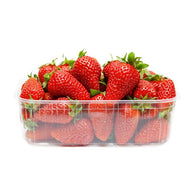 Strawberries, per LB