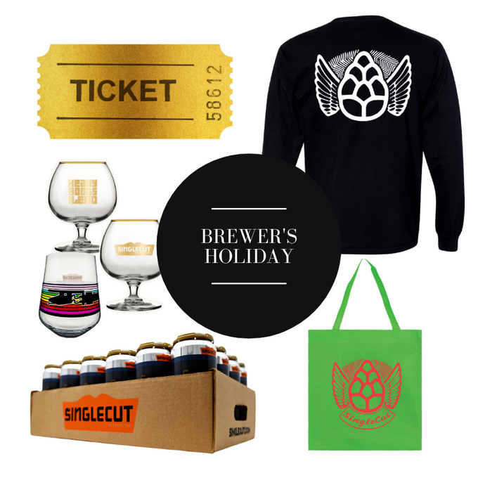 Brewer's Holiday Bundle