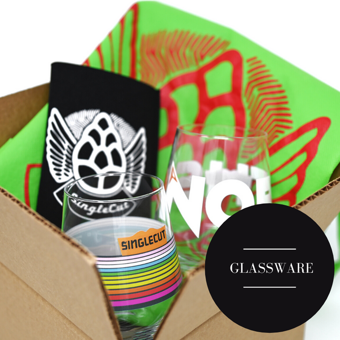 The Glassware Bundle