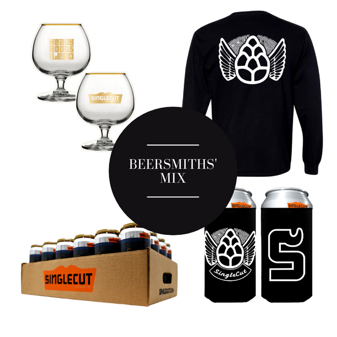 Beersmiths' Mix Bundle