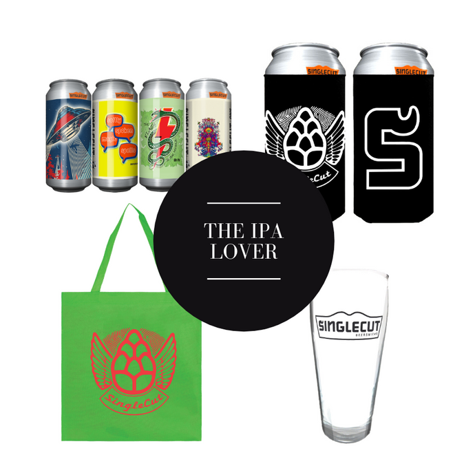 The IPA Lover Bundle