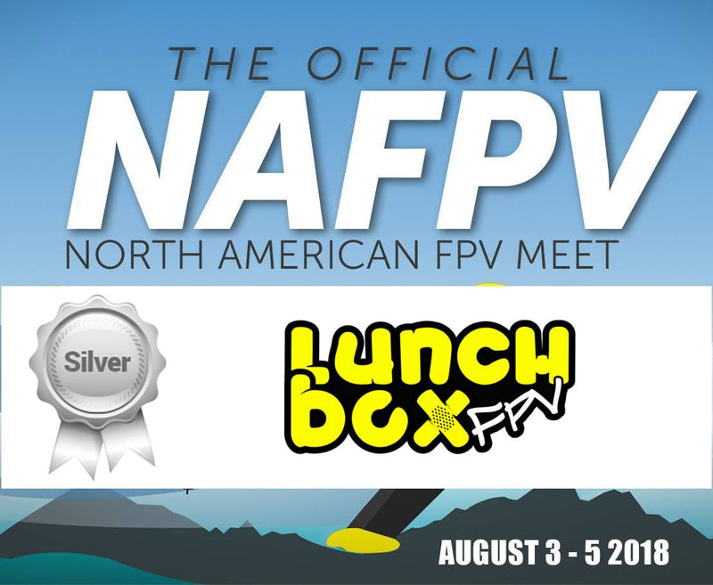 We're Going to NAFPV!