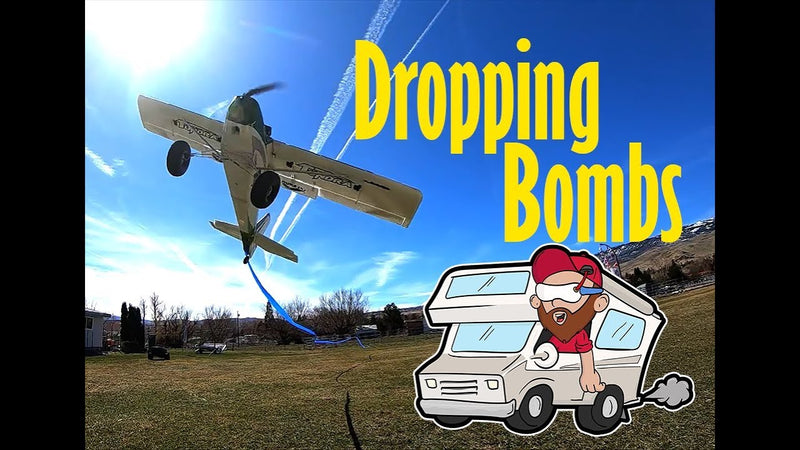 Dropping Bombs