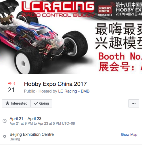 LunchboxFPV Adventures to Beijing For Hobby Expo China!