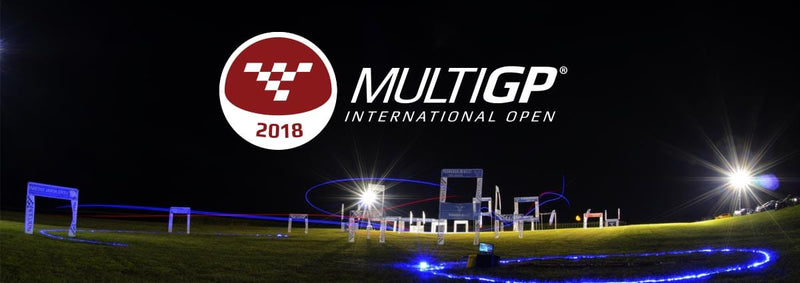 MultiGP International Open 2018