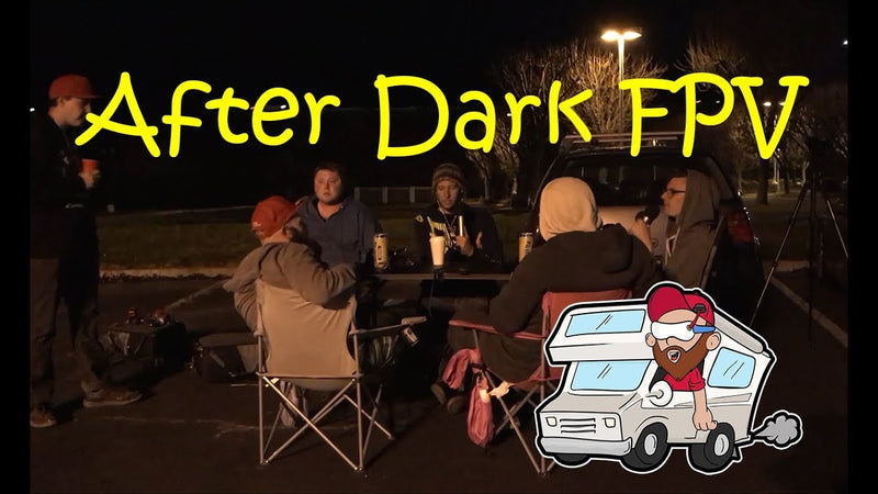 After Dark FPV Podcast