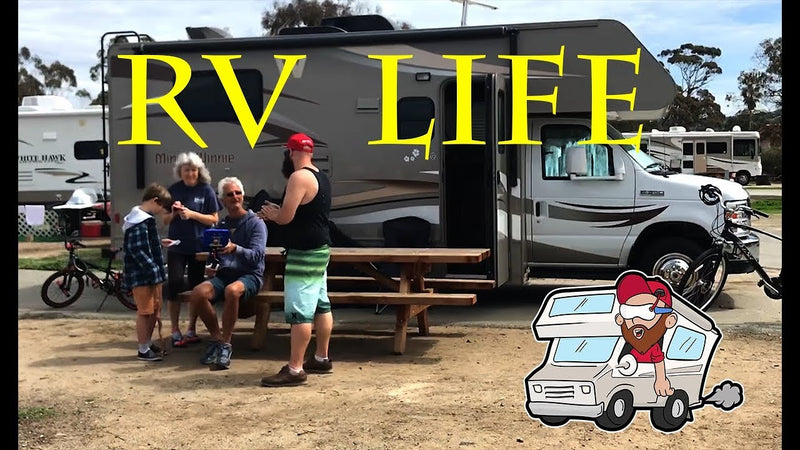 Typical RV Life