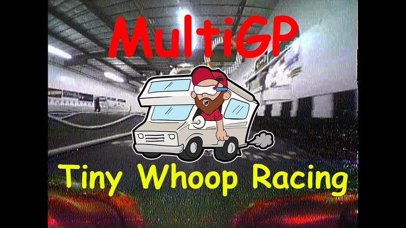 Tiny Whoop MultiGP Race