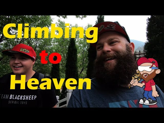 Climbing to Heaven - Shaolin Temple